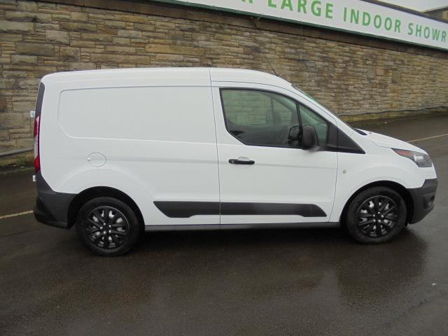 2018 Ford Transit Connect 200 L1 1.5 Tdci 75Ps Van (BN18YCM) Thumbnail 8