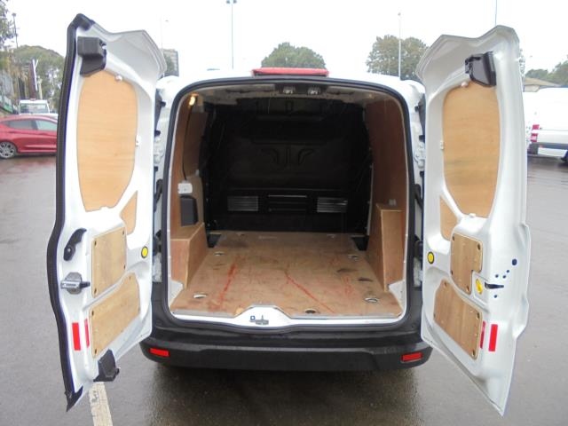 2018 Ford Transit Connect 200 L1 1.5 Tdci 75Ps Van (BN18YCM) Thumbnail 18