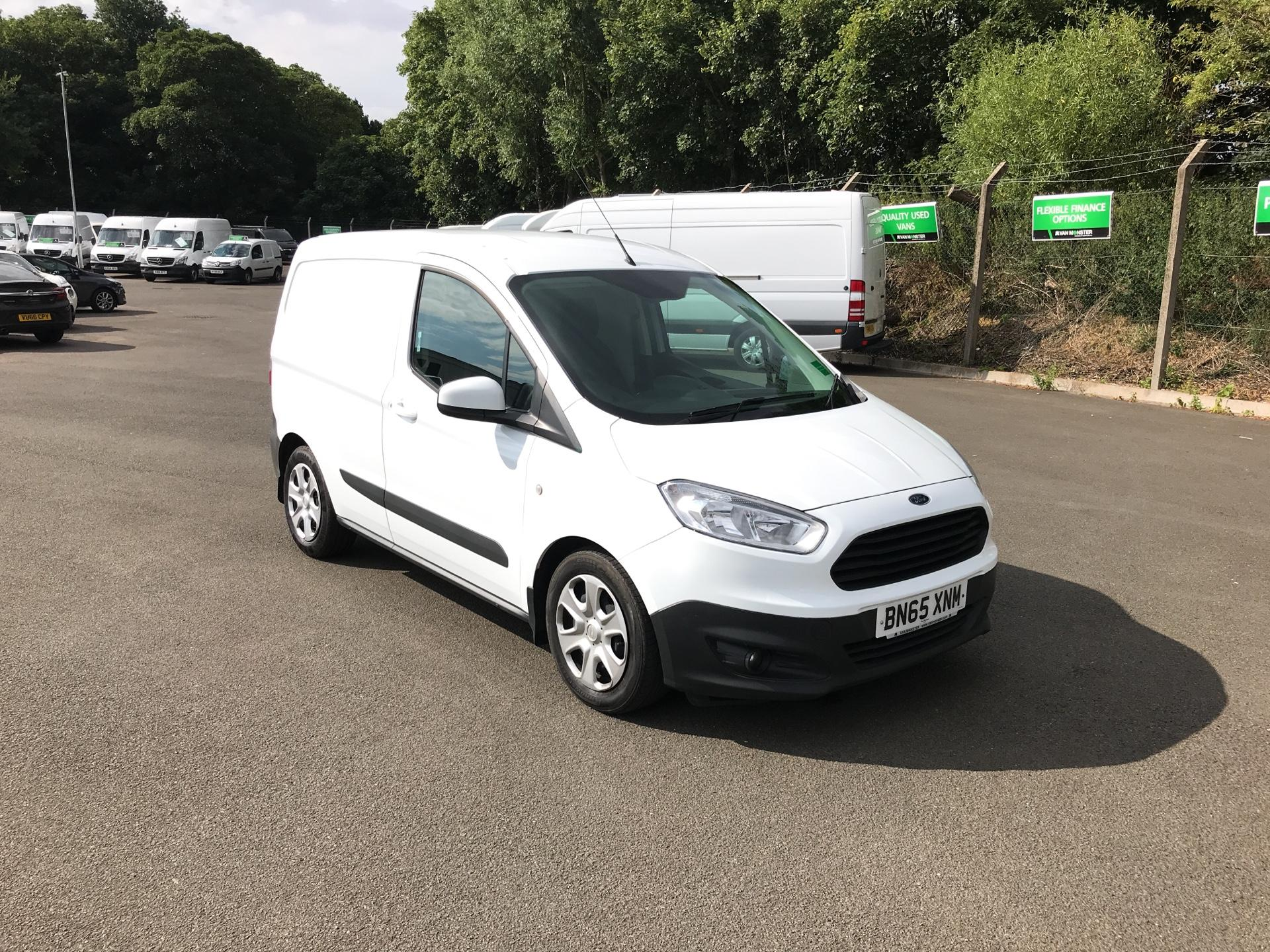 2015 Ford Transit Courier 1.5 TREND TDCI 74PS (BN65XNM)