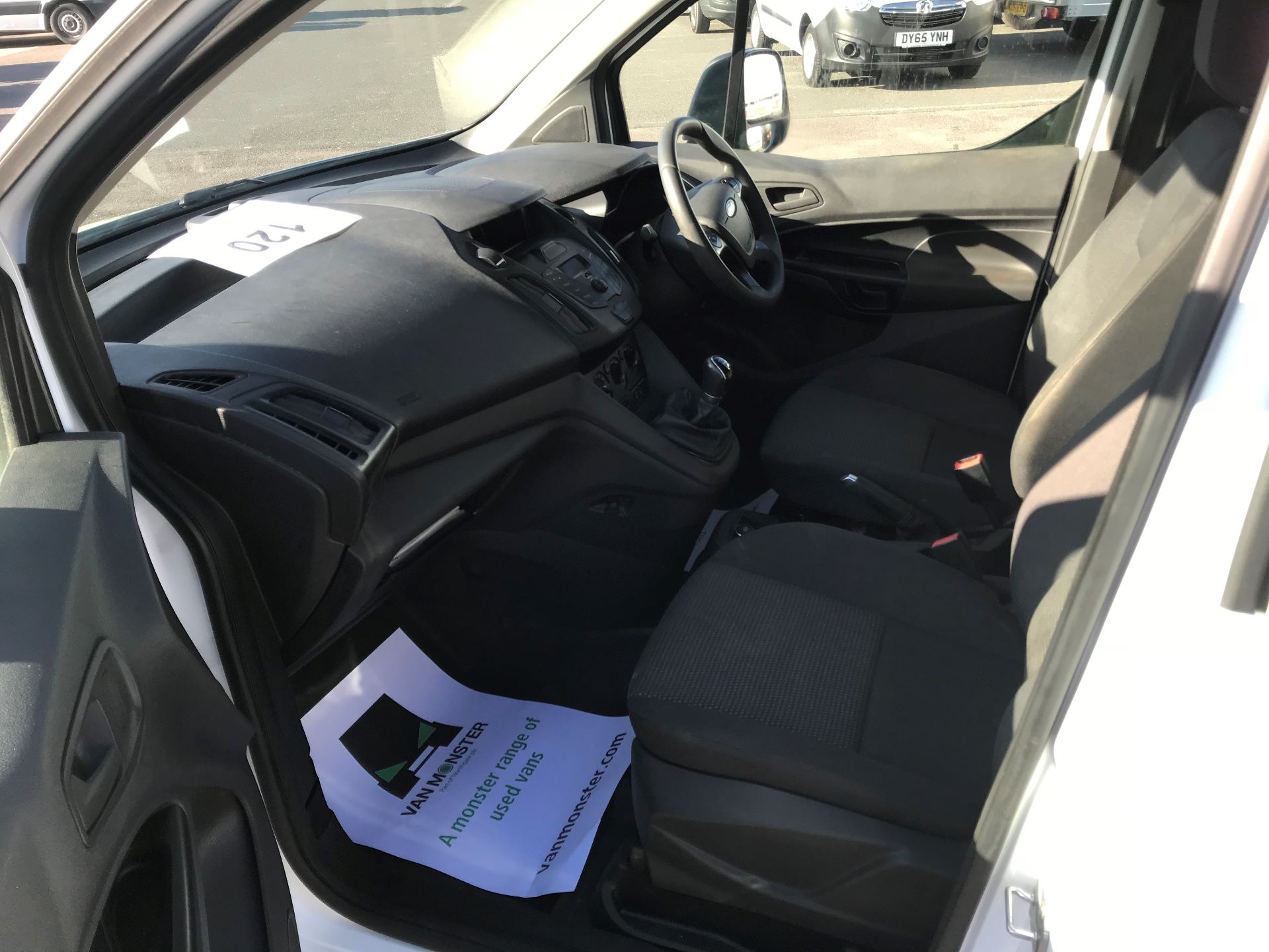 2016 Ford Transit Connect  200 L1 1.6 TDCI 75PS EURO 5 (BN66UUW) Image 19