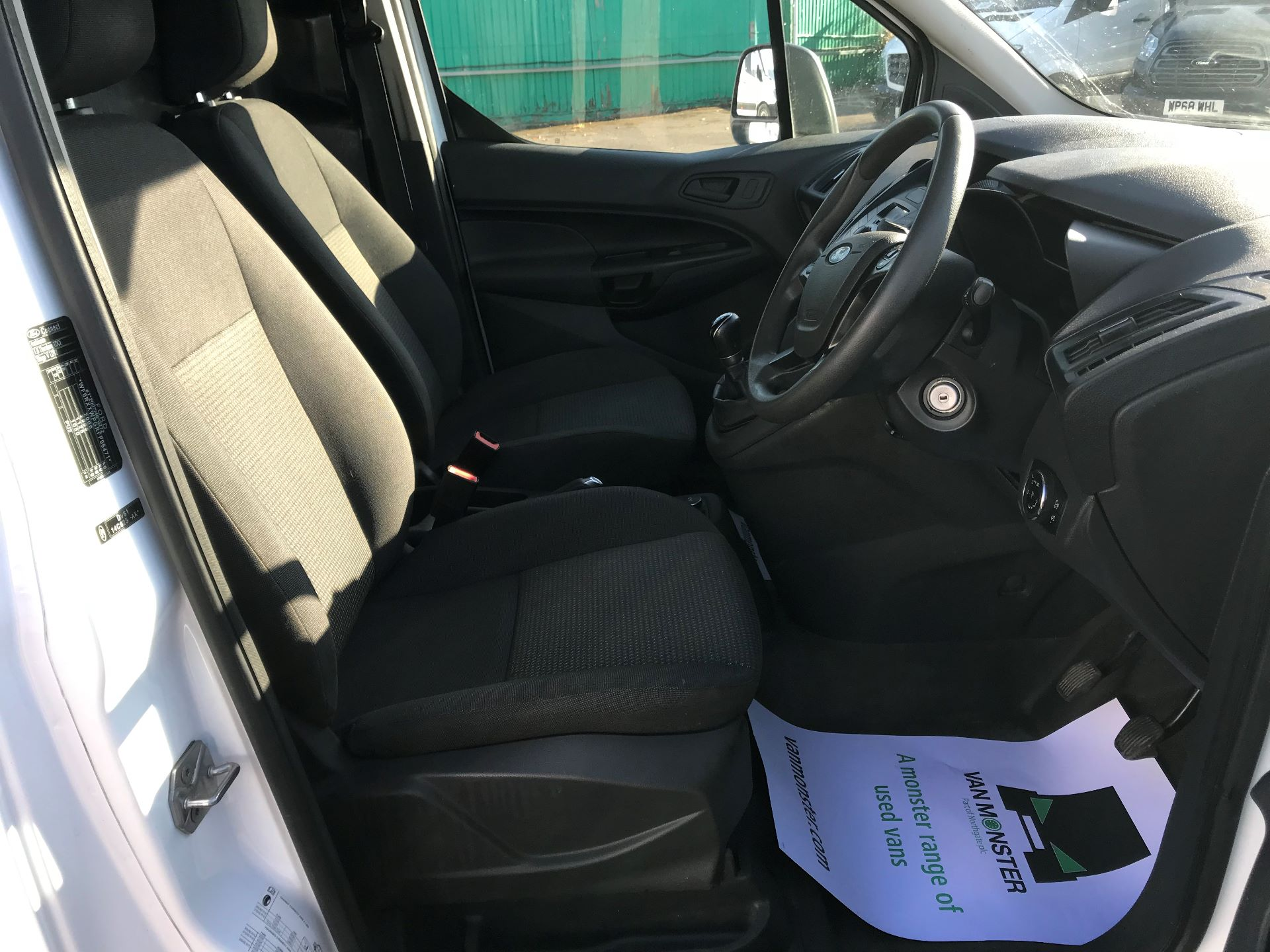 2016 Ford Transit Connect  200 L1 1.6 TDCI 75PS EURO 5 (BN66UUW) Image 21