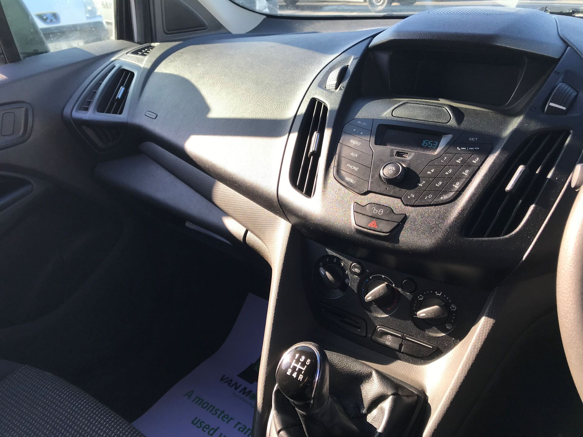 2016 Ford Transit Connect  200 L1 1.6 TDCI 75PS EURO 5 (BN66UUW) Image 24