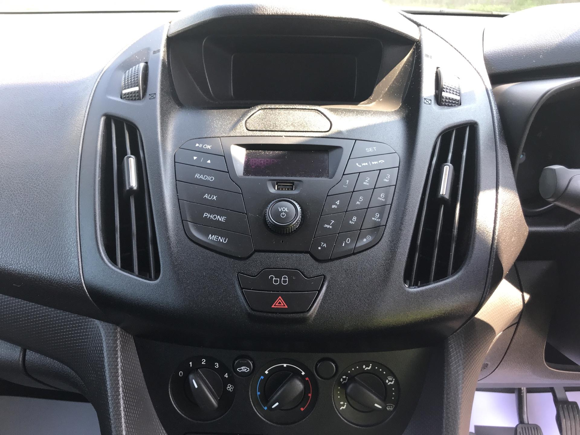 2016 Ford Transit Connect 1.6 Tdci 75Ps Van (BN66UUY) Image 10