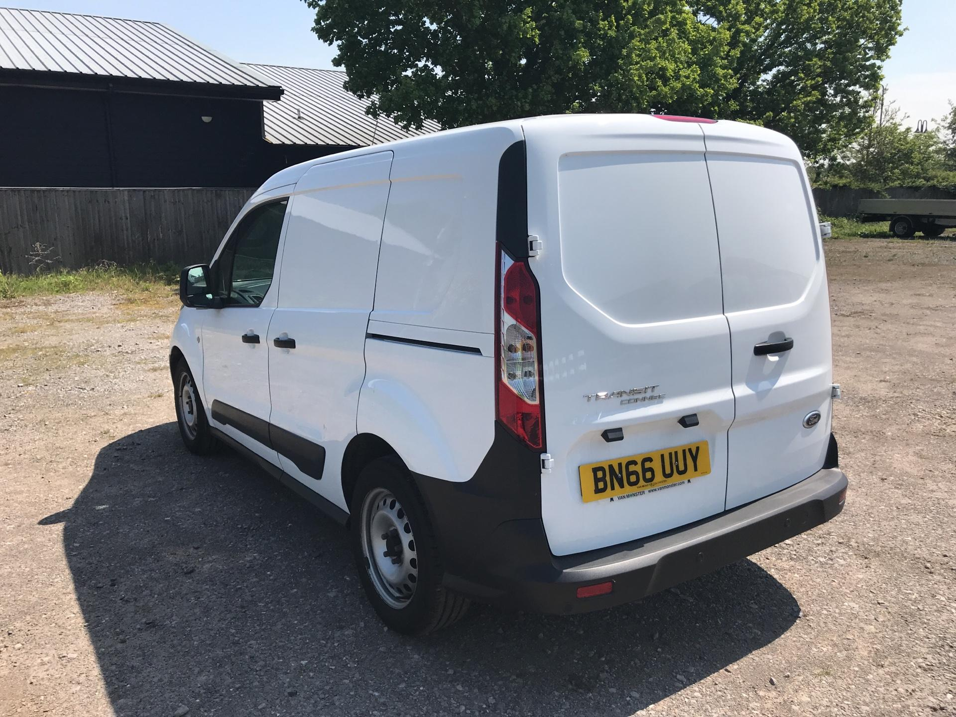 2016 Ford Transit Connect 1.6 Tdci 75Ps Van (BN66UUY) Image 5