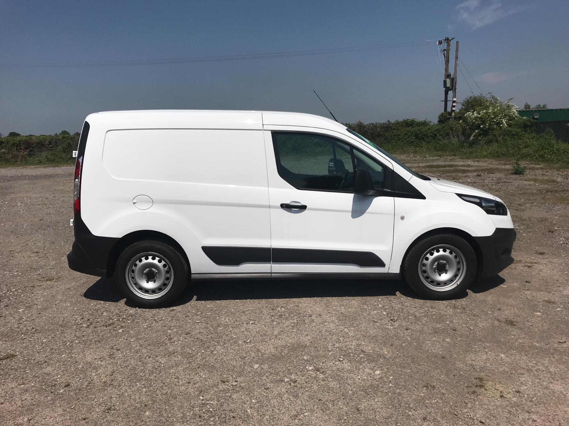 2016 Ford Transit Connect 1.6 Tdci 75Ps Van (BN66UUY) Image 2