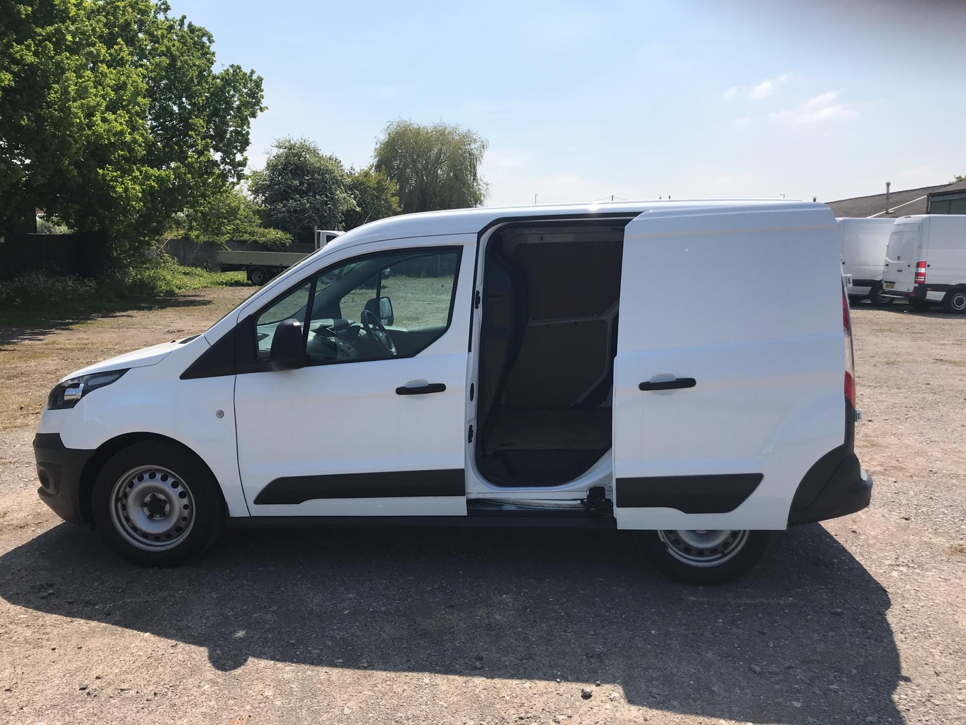 2016 Ford Transit Connect 1.6 Tdci 75Ps Van (BN66UUY) Image 15