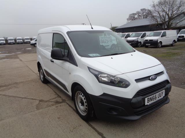 2016 Ford Transit Connect 1.6 Tdci 75Ps Van (BN66UUY)