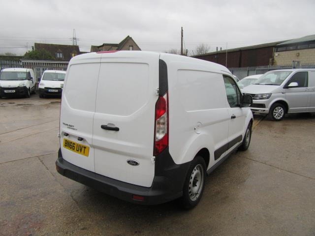2016 Ford Transit Connect  200 L1 DIESEL 1.6 TDCI 75PS EURO 5 (BN66UVT) Image 8