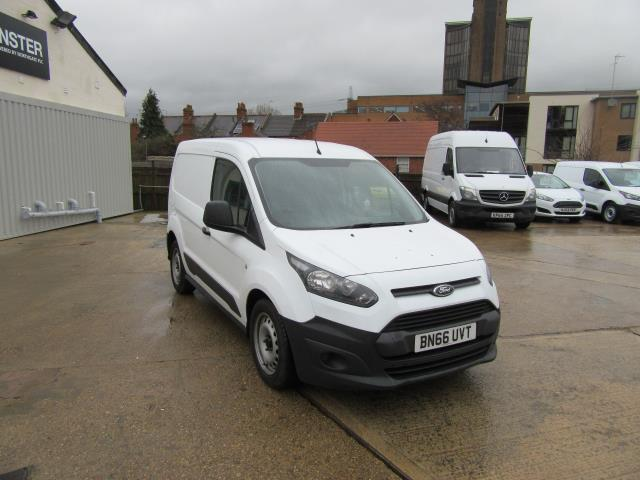 2016 Ford Transit Connect 1.6 Tdci 75Ps Van (BN66UVT)