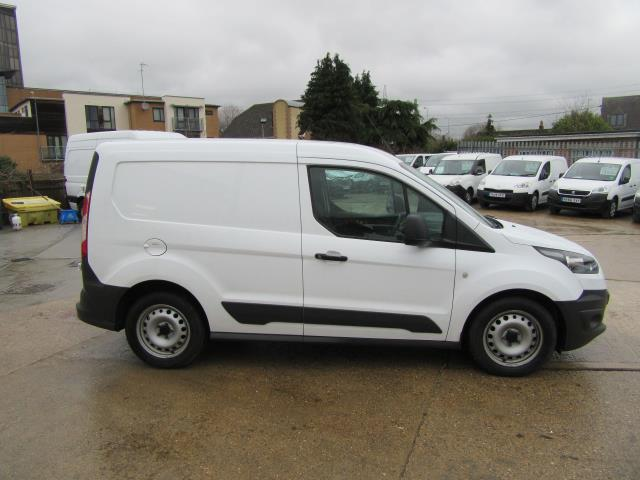 2016 Ford Transit Connect  200 L1 DIESEL 1.6 TDCI 75PS EURO 5 (BN66UVT) Image 7