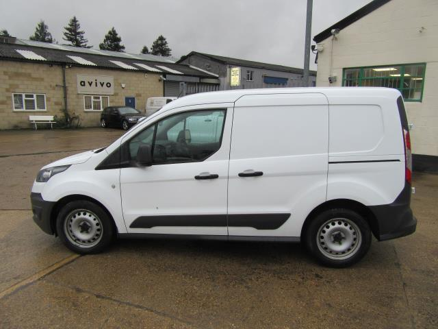 2016 Ford Transit Connect  200 L1 DIESEL 1.6 TDCI 75PS EURO 5 (BN66UVT) Image 12