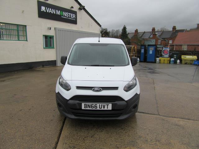 2016 Ford Transit Connect  200 L1 DIESEL 1.6 TDCI 75PS EURO 5 (BN66UVT) Image 2