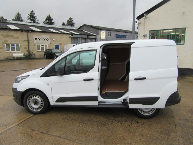 2016 Ford Transit Connect  200 L1 DIESEL 1.6 TDCI 75PS EURO 5 (BN66UVT) Image 13