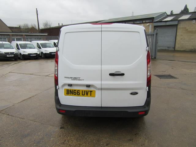 2016 Ford Transit Connect  200 L1 DIESEL 1.6 TDCI 75PS EURO 5 (BN66UVT) Image 9