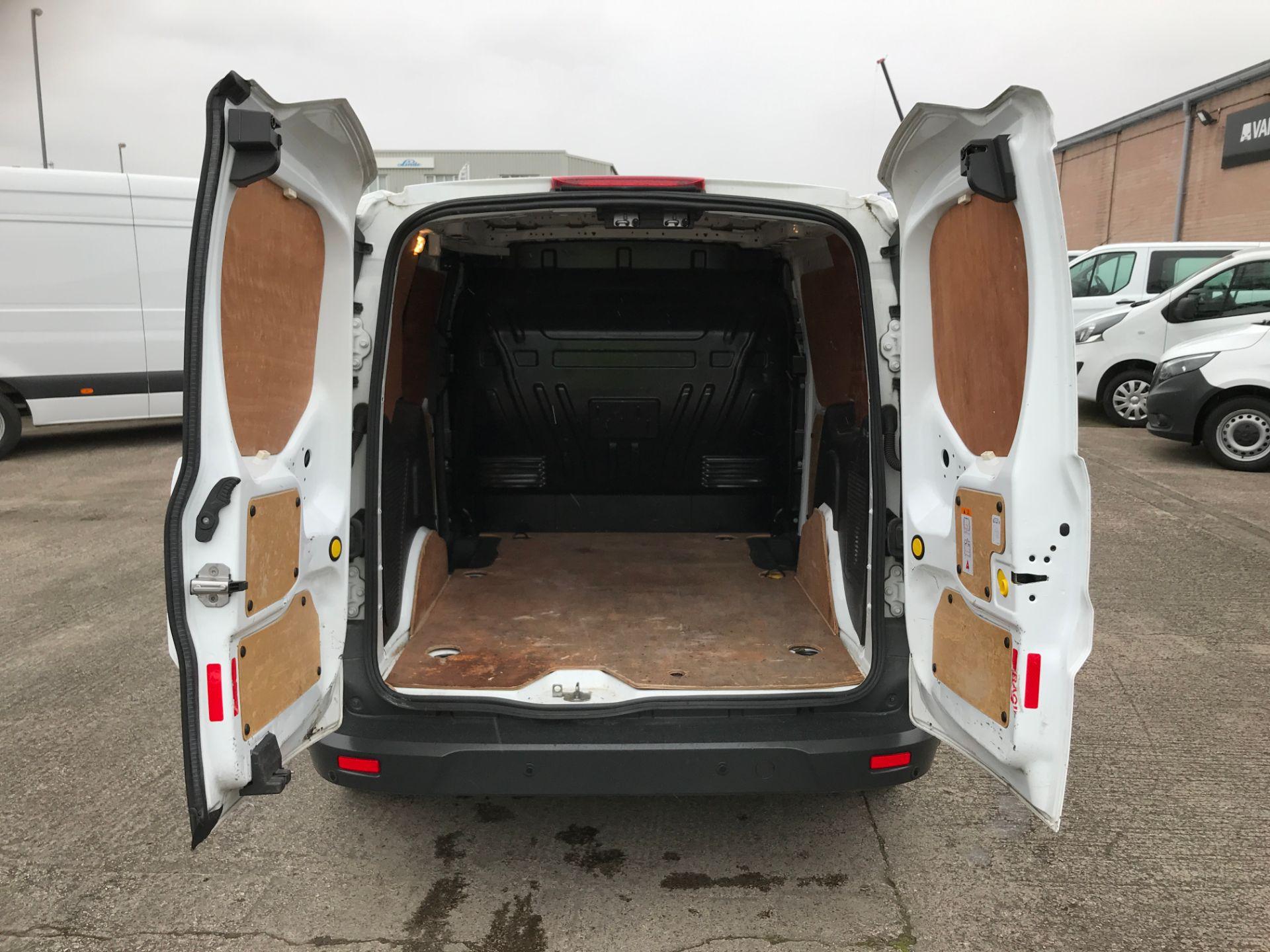 2016 Ford Transit Connect T200 L1 H1 1.5TDCI 75PS EURO 6 (BN66UXL) Image 16
