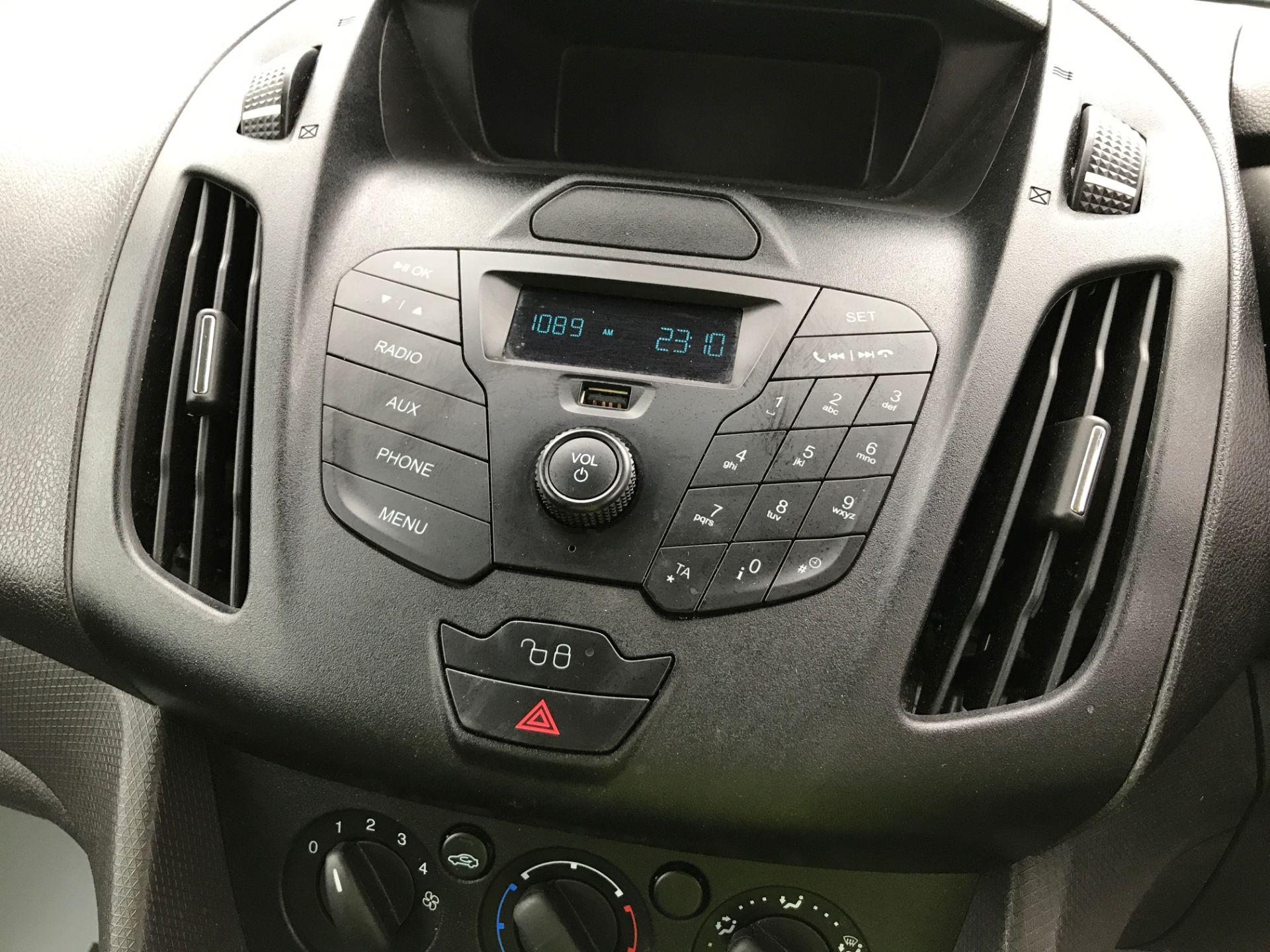 2016 Ford Transit Connect T200 L1 H1 1.5TDCI 75PS EURO 6 (BN66UXL) Image 3