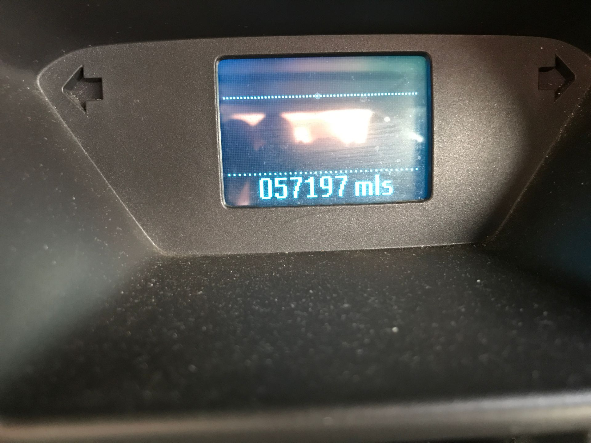 2016 Ford Transit Connect T200 L1 H1 1.5TDCI 75PS EURO 5 (BN66UYF) Image 20