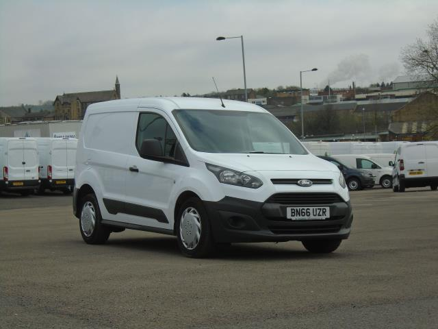 2016 Ford Transit Connect 1.6 Tdci 75Ps Van (BN66UZR)