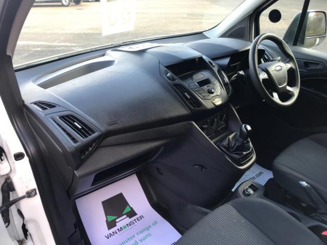 2016 Ford Transit Connect  200 L1 Diesel 1.6 TDCi 75PS Van EURO 5 (BN66VBG) Image 26