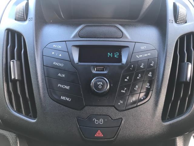 2016 Ford Transit Connect  200 L1 Diesel 1.6 TDCi 75PS Van EURO 5 (BN66VBG) Image 21
