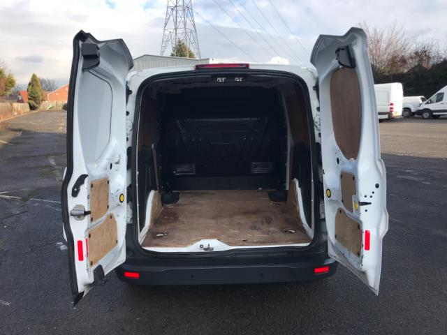 2016 Ford Transit Connect  200 L1 Diesel 1.6 TDCi 75PS Van EURO 5 (BN66VBG) Image 32