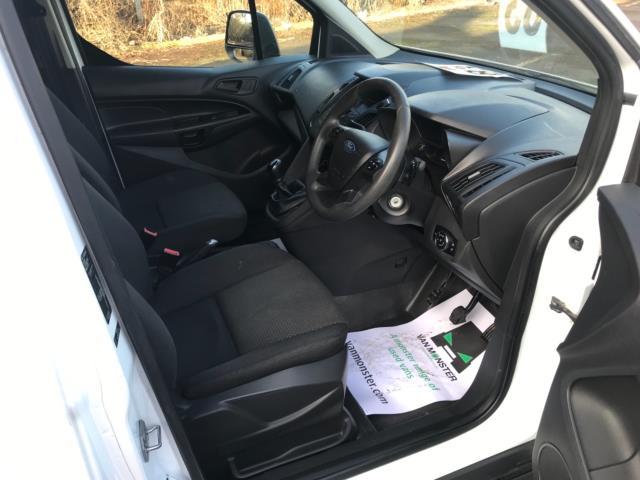 2016 Ford Transit Connect  200 L1 Diesel 1.6 TDCi 75PS Van EURO 5 (BN66VBG) Image 10