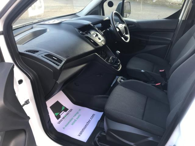 2016 Ford Transit Connect  200 L1 Diesel 1.6 TDCi 75PS Van EURO 5 (BN66VBG) Image 25