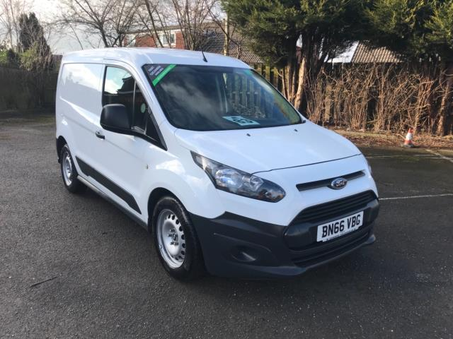 2016 Ford Transit Connect  200 L1 Diesel 1.6 TDCi 75PS Van EURO 5 (BN66VBG)