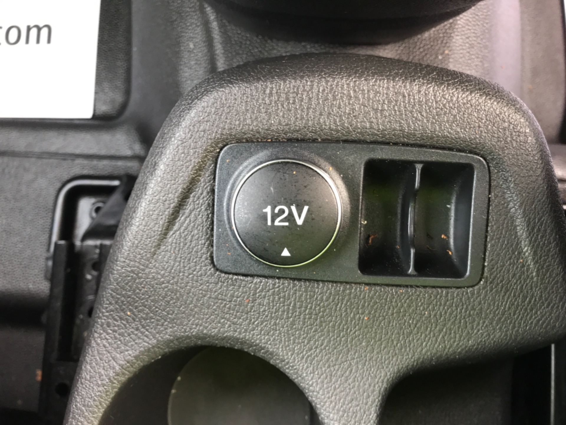 2016 Ford Transit Connect  200 L1 Diesel 1.6 TDCi 75PS Van EURO 5 (BN66VCD) Image 18