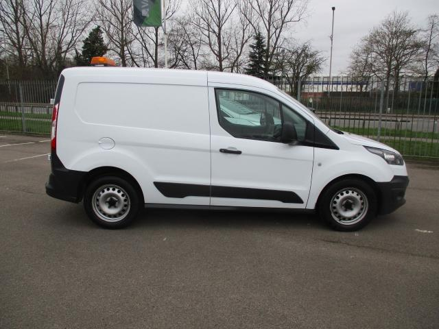2016 Ford Transit Connect 1.6 Tdci 75Ps Van (BN66VCL) Image 8