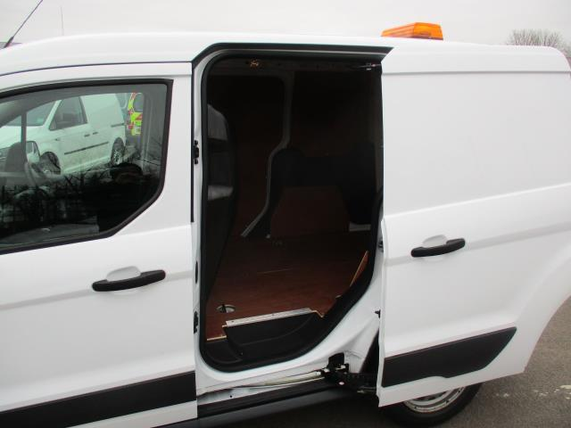 2016 Ford Transit Connect 1.6 Tdci 75Ps Van (BN66VCL) Image 11