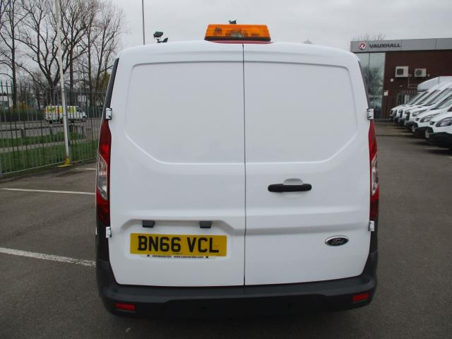 2016 Ford Transit Connect 1.6 Tdci 75Ps Van (BN66VCL) Image 6