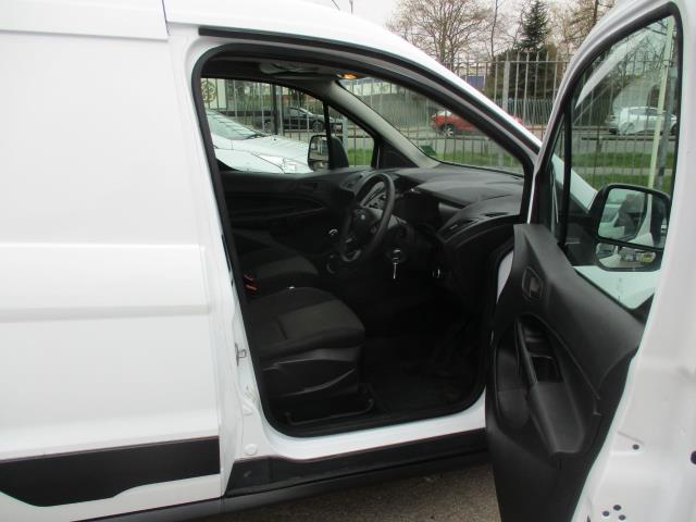 2016 Ford Transit Connect 1.6 Tdci 75Ps Van (BN66VCL) Image 9
