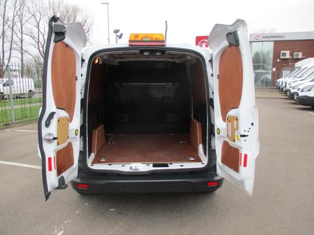 2016 Ford Transit Connect 1.6 Tdci 75Ps Van (BN66VCL) Image 12