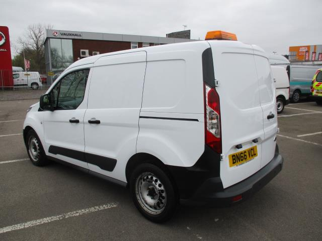 2016 Ford Transit Connect 1.6 Tdci 75Ps Van (BN66VCL) Image 5