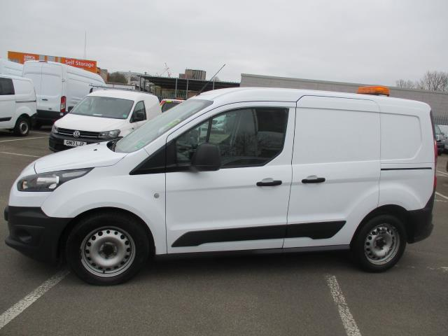 2016 Ford Transit Connect 1.6 Tdci 75Ps Van (BN66VCL) Image 4
