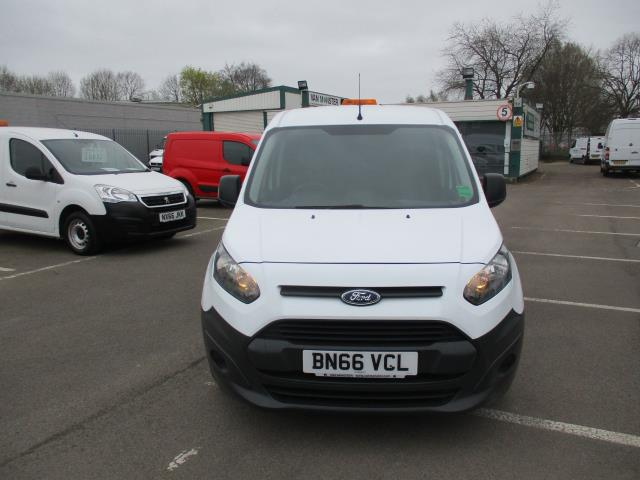 2016 Ford Transit Connect 1.6 Tdci 75Ps Van (BN66VCL) Image 2