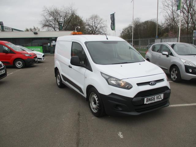 2016 Ford Transit Connect 1.6 Tdci 75Ps Van (BN66VCL)