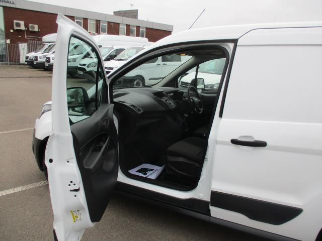 2016 Ford Transit Connect 1.6 Tdci 75Ps Van (BN66VCL) Image 10