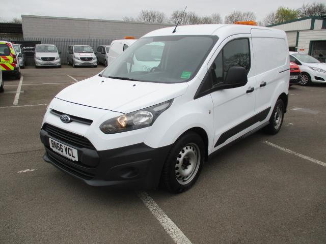 2016 Ford Transit Connect 1.6 Tdci 75Ps Van (BN66VCL) Image 3