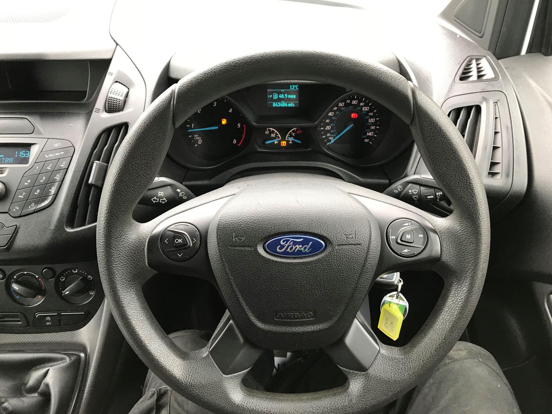 2016 Ford Transit Connect 200 L1 DIESEL 1.5 TDCi 75PS VAN EURO 5 (BN66VDK) Image 14