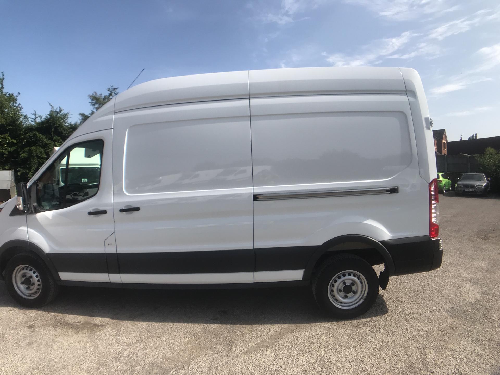 2017 Ford Transit 350  L3 H3 VAN 130PS EURO 6 (BN67HCA) Image 6