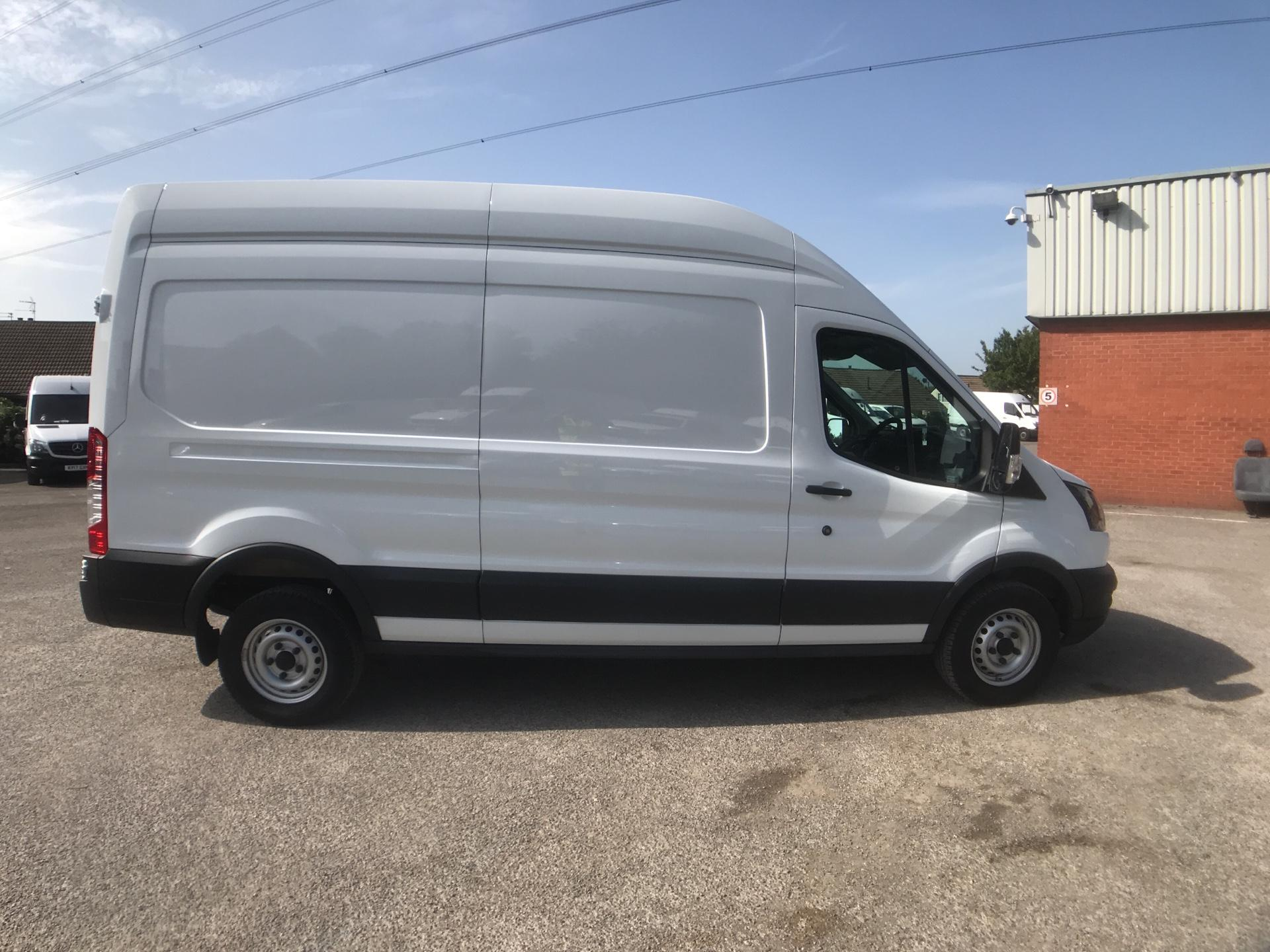 2017 Ford Transit 350  L3 H3 VAN 130PS EURO 6 (BN67HCA) Image 2