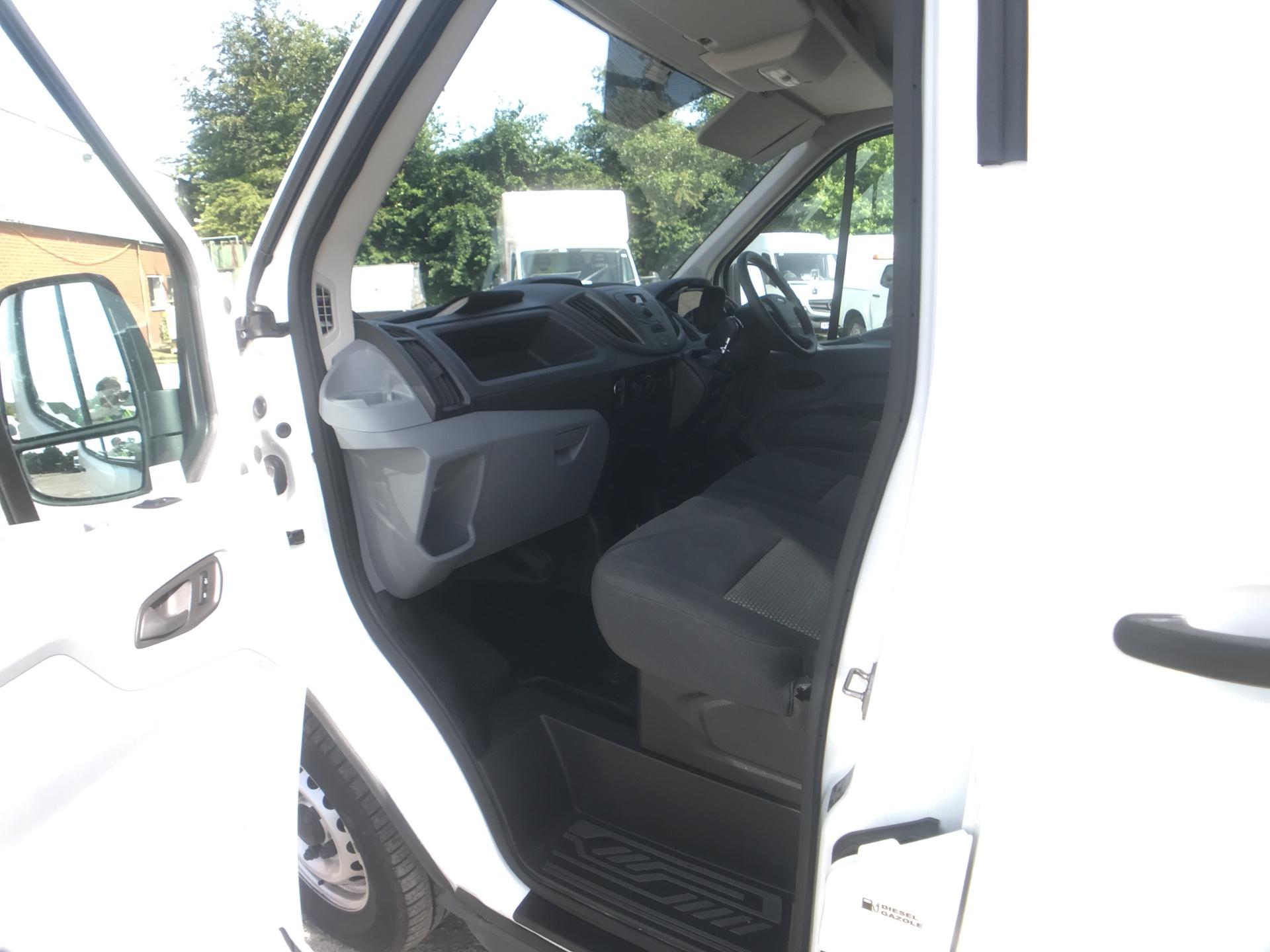 2017 Ford Transit 350  L3 H3 VAN 130PS EURO 6 (BN67HCA) Image 14