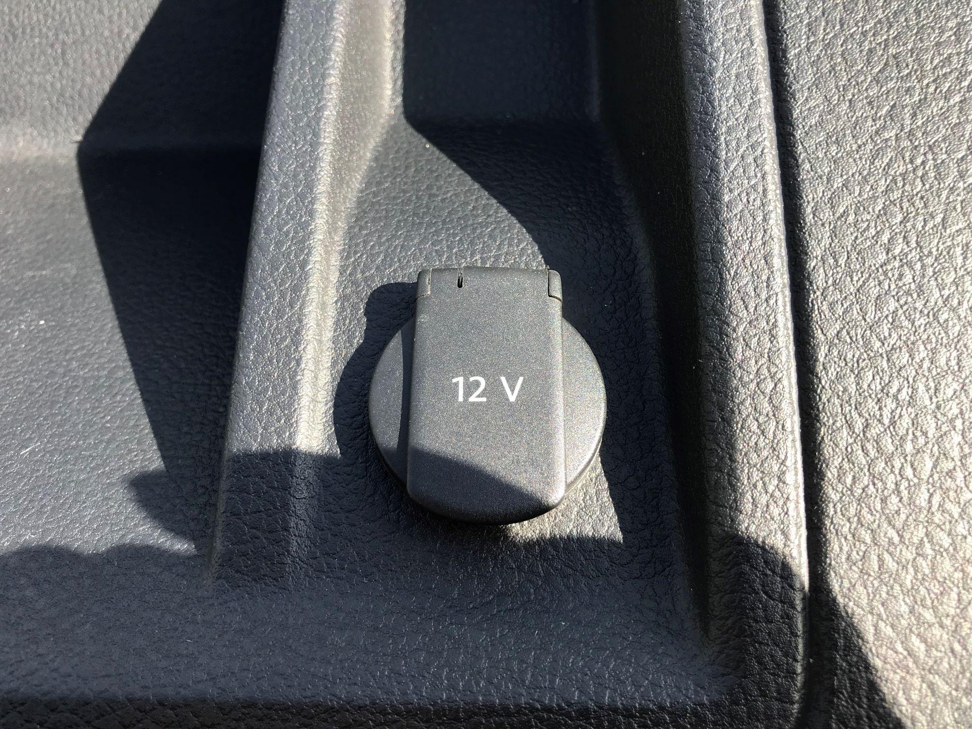 2018 Volkswagen Transporter 2.0 Tdi Bmt 150 Highline Van Euro 6 (BN68FLA) Image 23