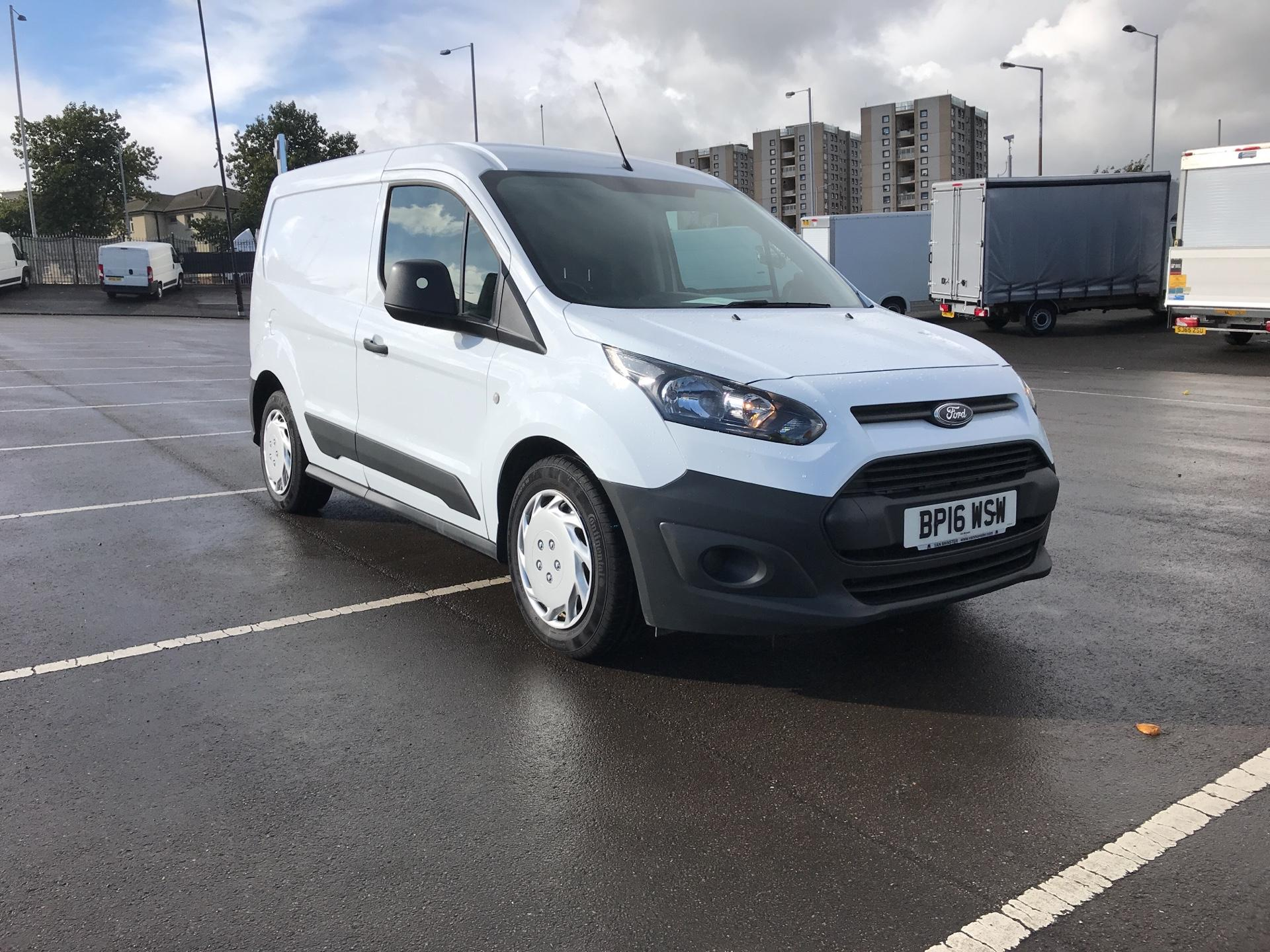 2016 Ford Transit Connect  200 L1 Diesel 1.6 TDCi 75PS Van EURO 5 (BP16WSW)
