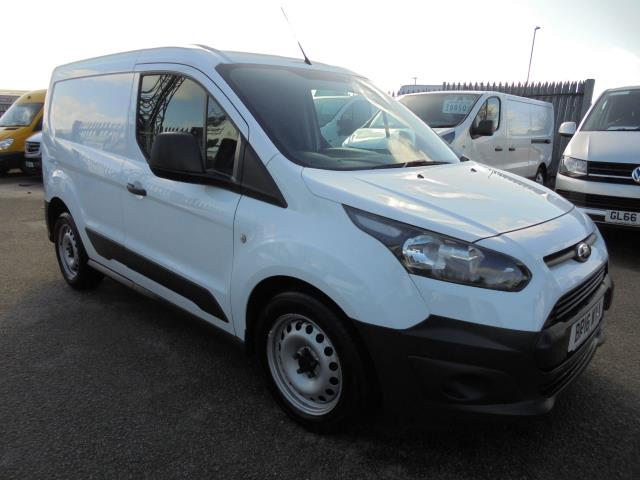 2016 Ford Transit Connect  200 L1 Diesel 1.6 TDCi 75PS Van  EURO 5 (BP16WYA)