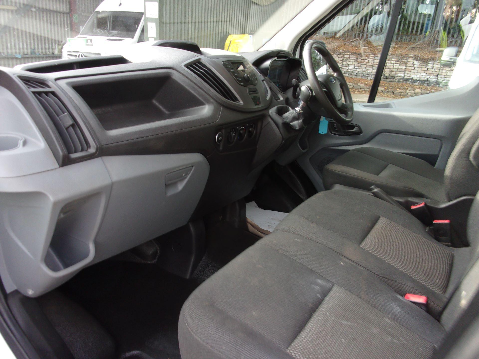 2017 Ford Transit 350 L3 H3 130PS VAN EURO 6 (BP17NZK) Image 17