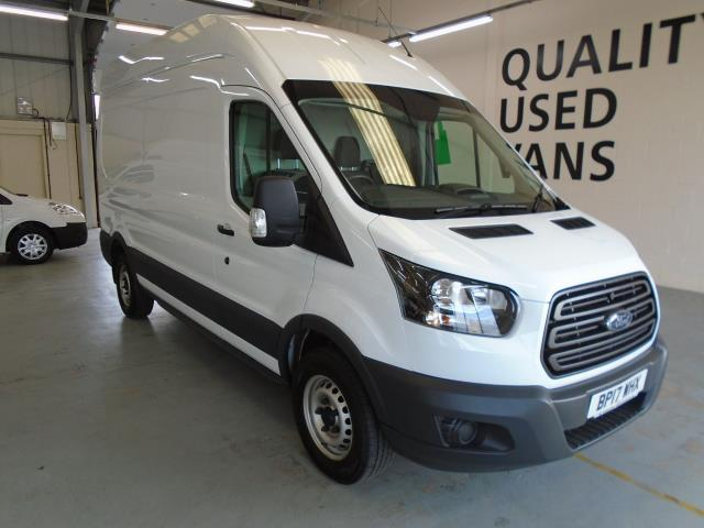 2017 Ford Transit L3 H3 VAN 130PS EURO 6 (BP17WHX)