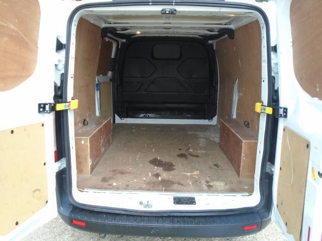 2018 Ford Transit Custom 2.0 Tdci 105Ps Low Roof Van *EURO 6* (BP18EKY) Image 12